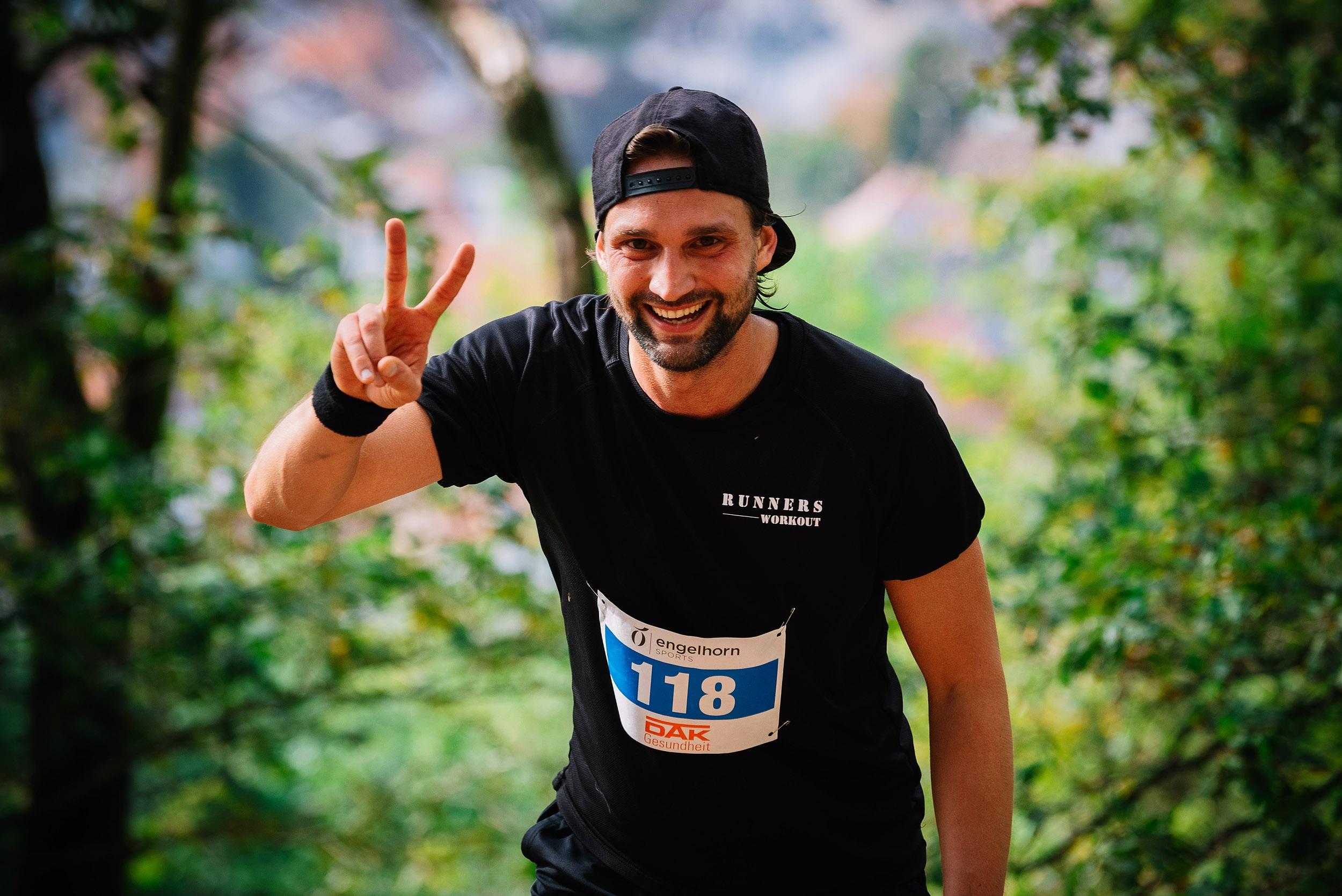 Wir haben es geschafft - So war der engelhorn sports Salomon Trailcup 2019