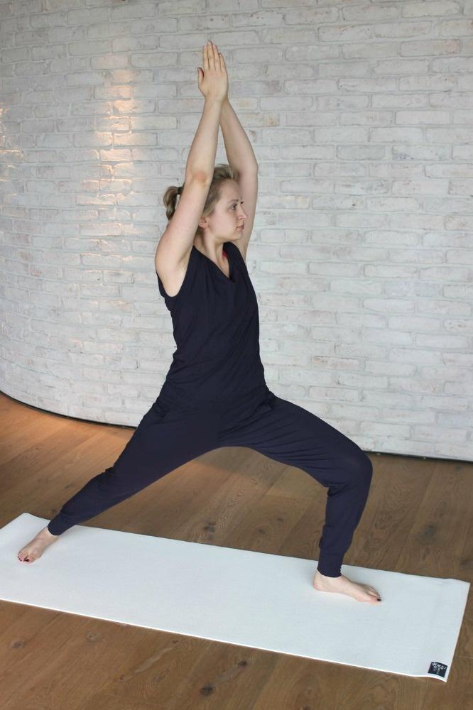 Yoga für Neueinsteiger
