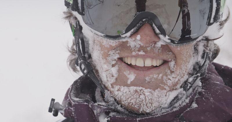 10 Gründe, warum man in den alpen Ski fahren sollte