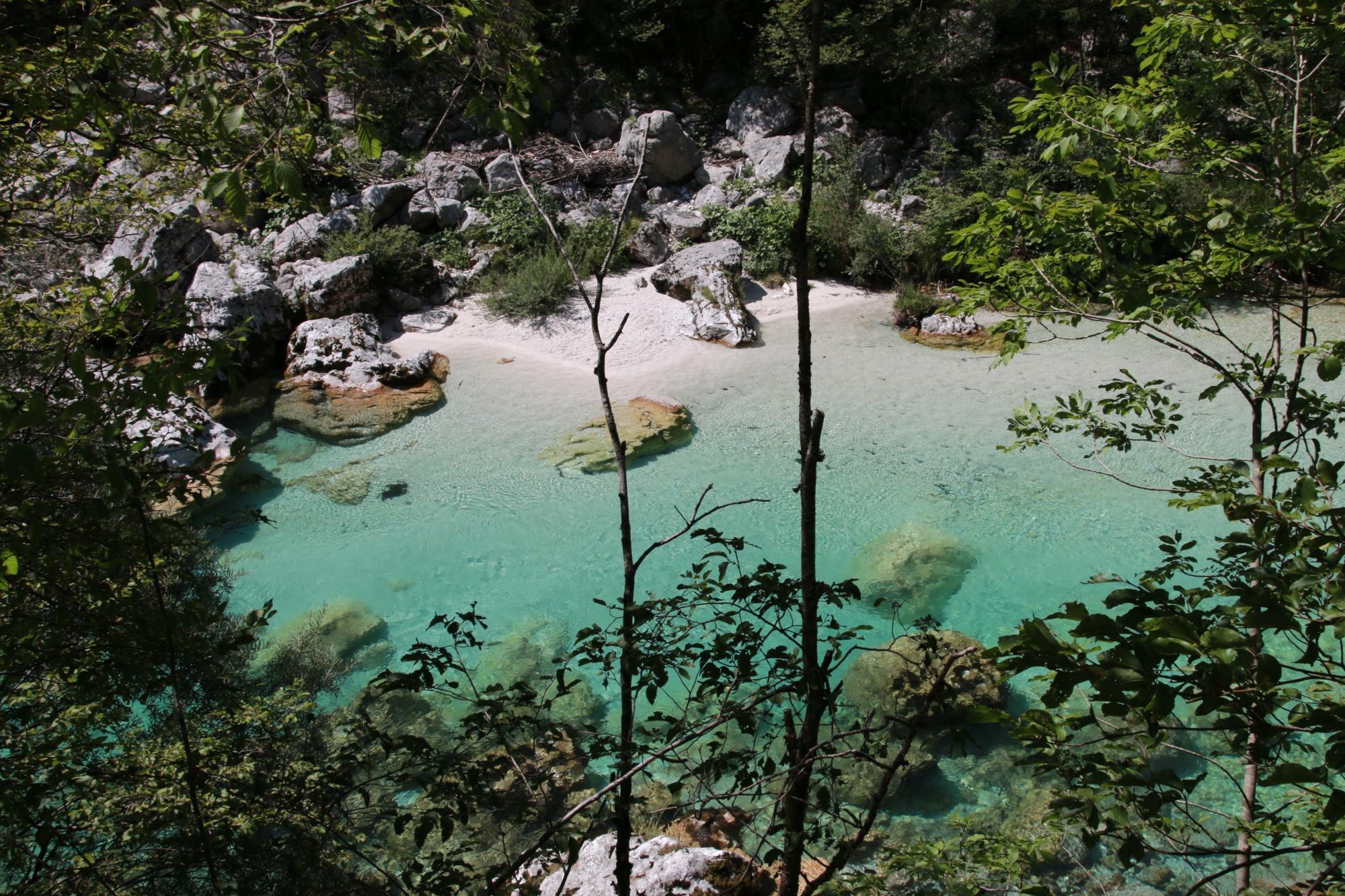 Alpe Adria Trail Wandern