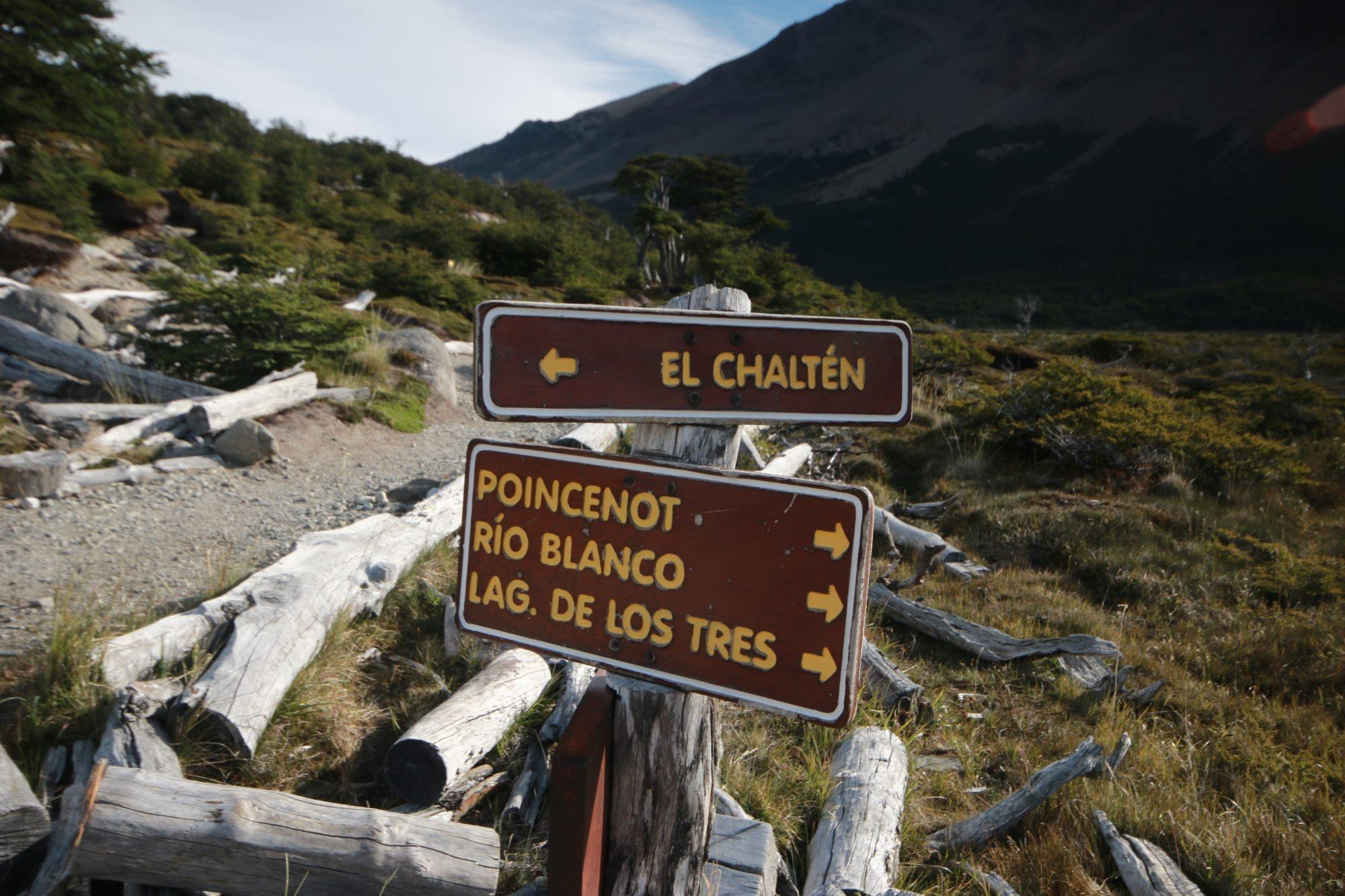 3-5 Tages-Trekking zum Cerro Torre und Fitz Roy (2)