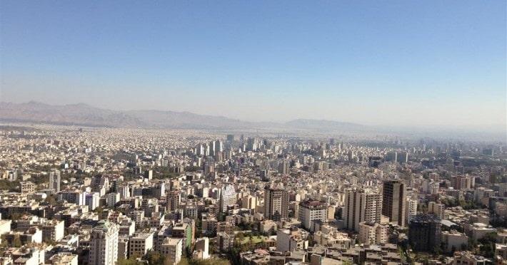 3.964 Höhenmeter bis zum Tochal Gipfel - meine Tour im Iran - Teil 1