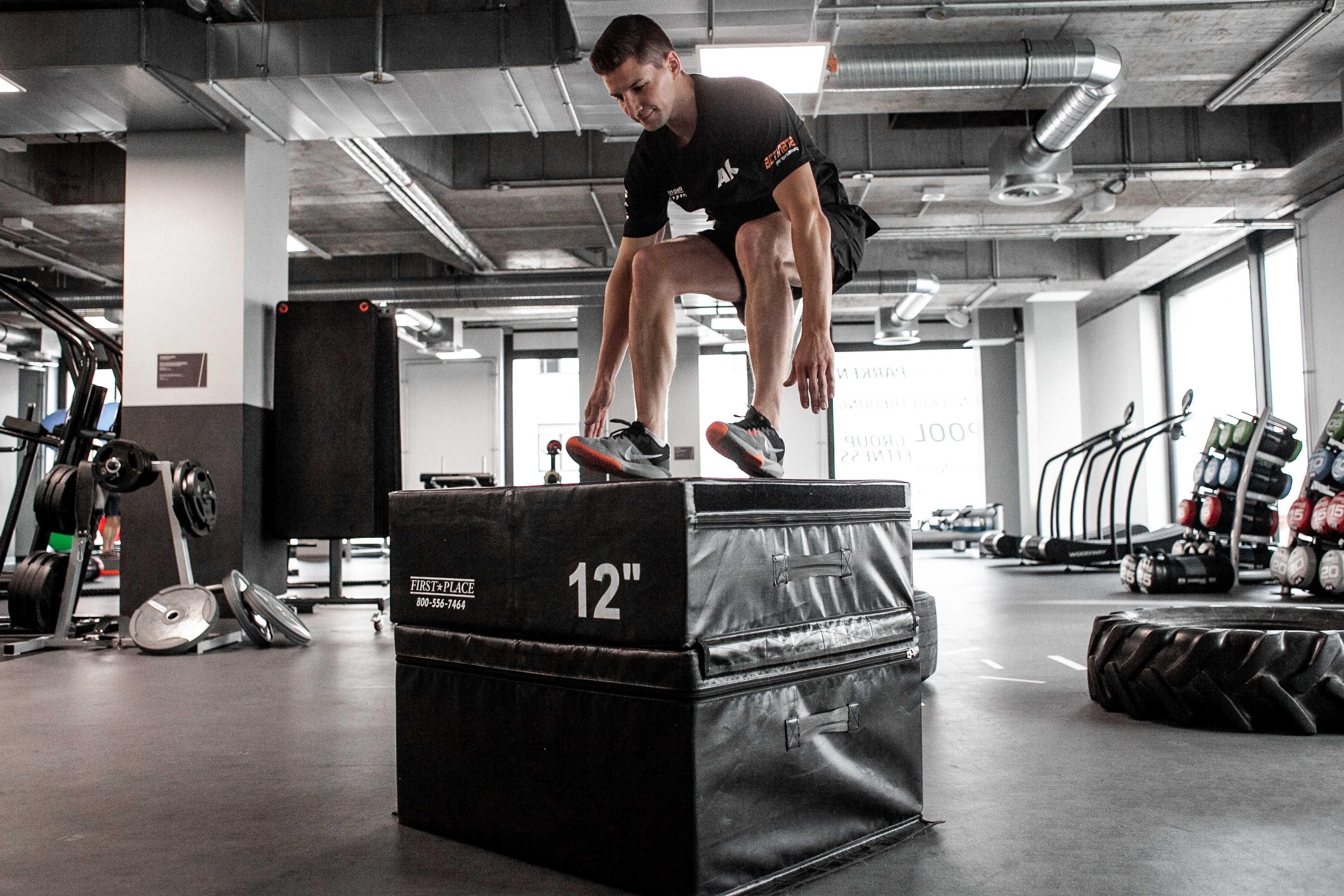 3 Fitnesstrends die du 2019 nicht verpassen solltest