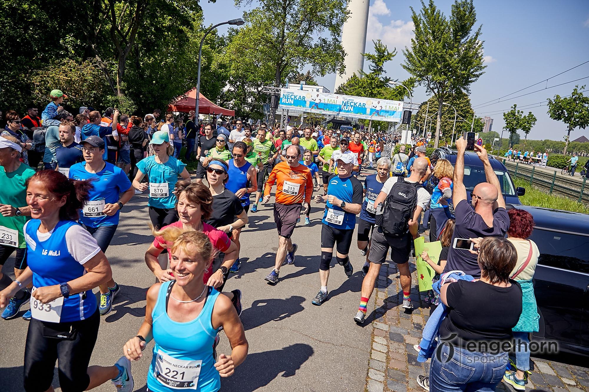 3. SOPREMA Neckar Run