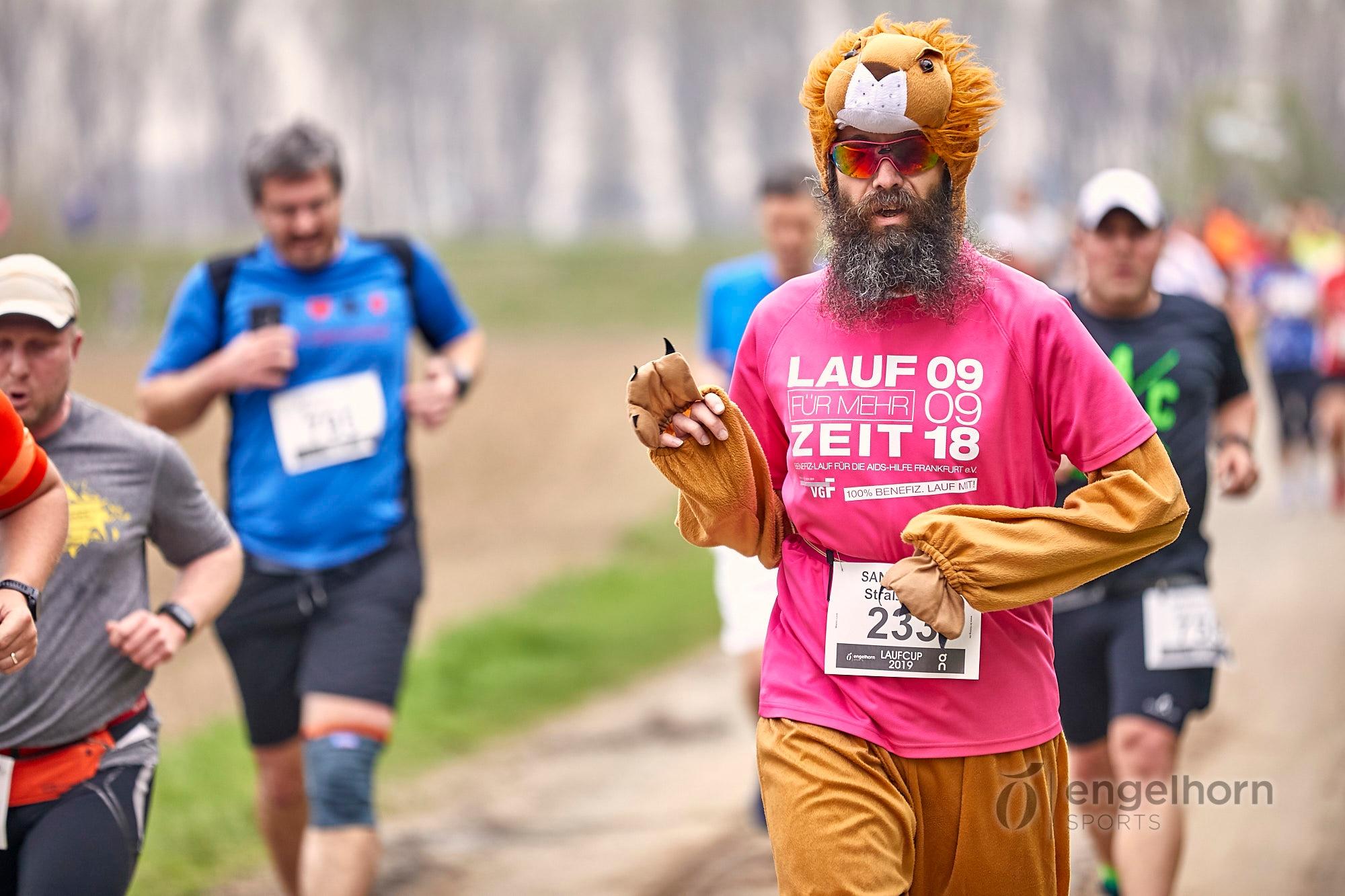 33. Sandhofener Straßen lauf - engelhorn sports On Laufcup 2019