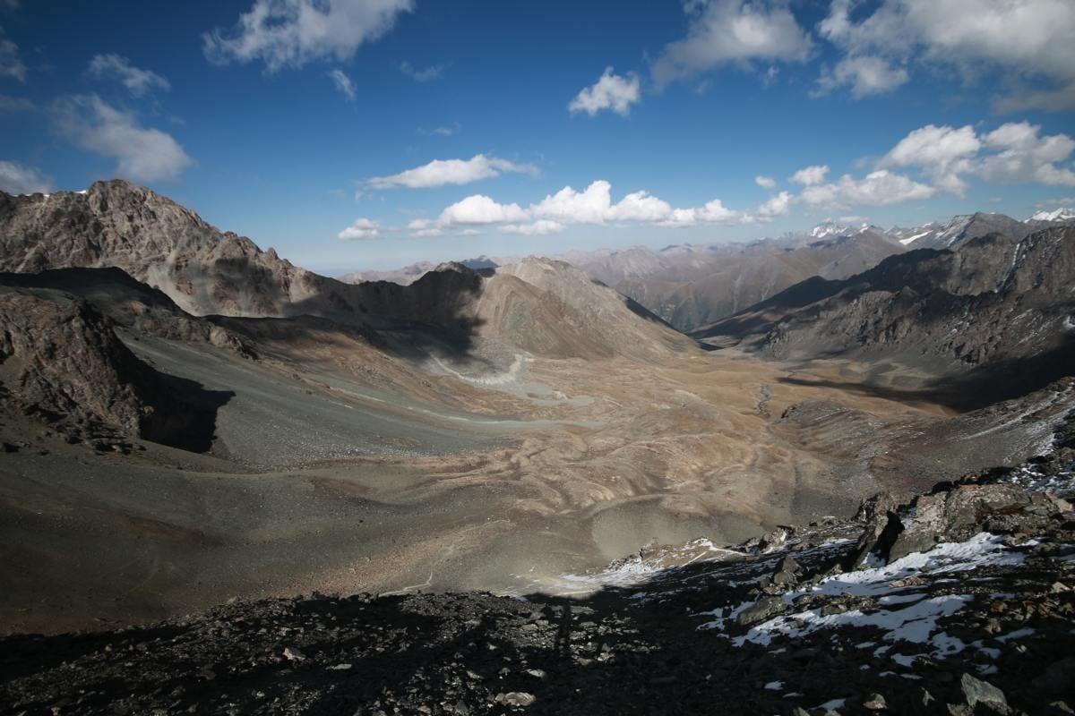 4 Tages Trekking im Tianshan, Terskey Alatau Range in Kirgistan: ein Erfahrungsbericht