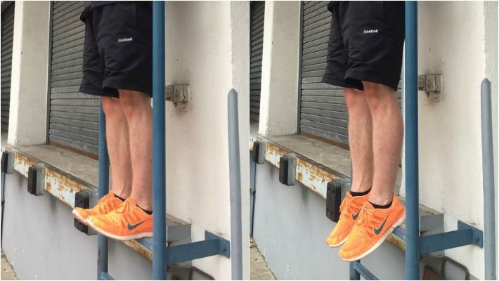 4 Übungen für mehr Kraftausdauer beim Laufen