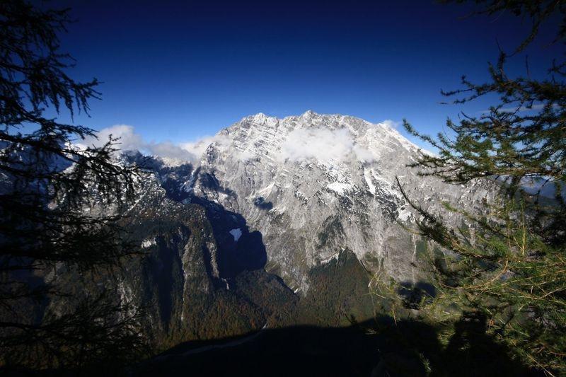 5 erlebnisreiche Wochenendtouren in den Alpen