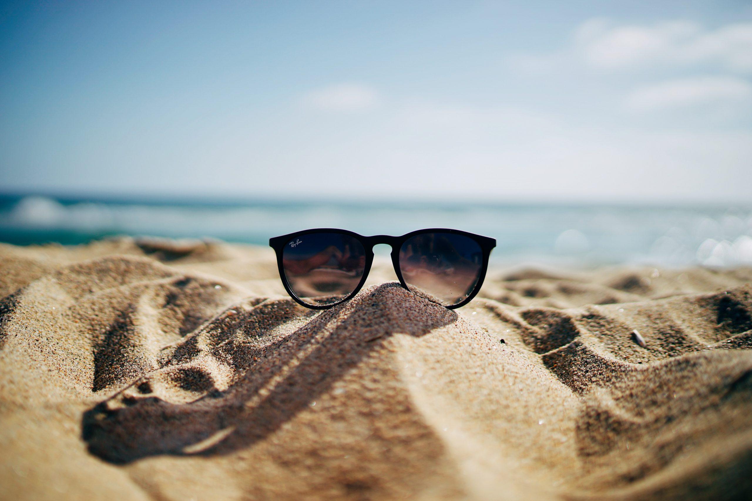 5 Essentials für den Urlaub im Warmen