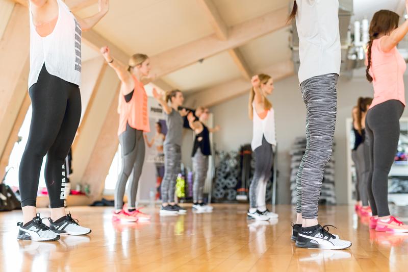 5 Fitnessblogger, deren Style wir klauen wollen