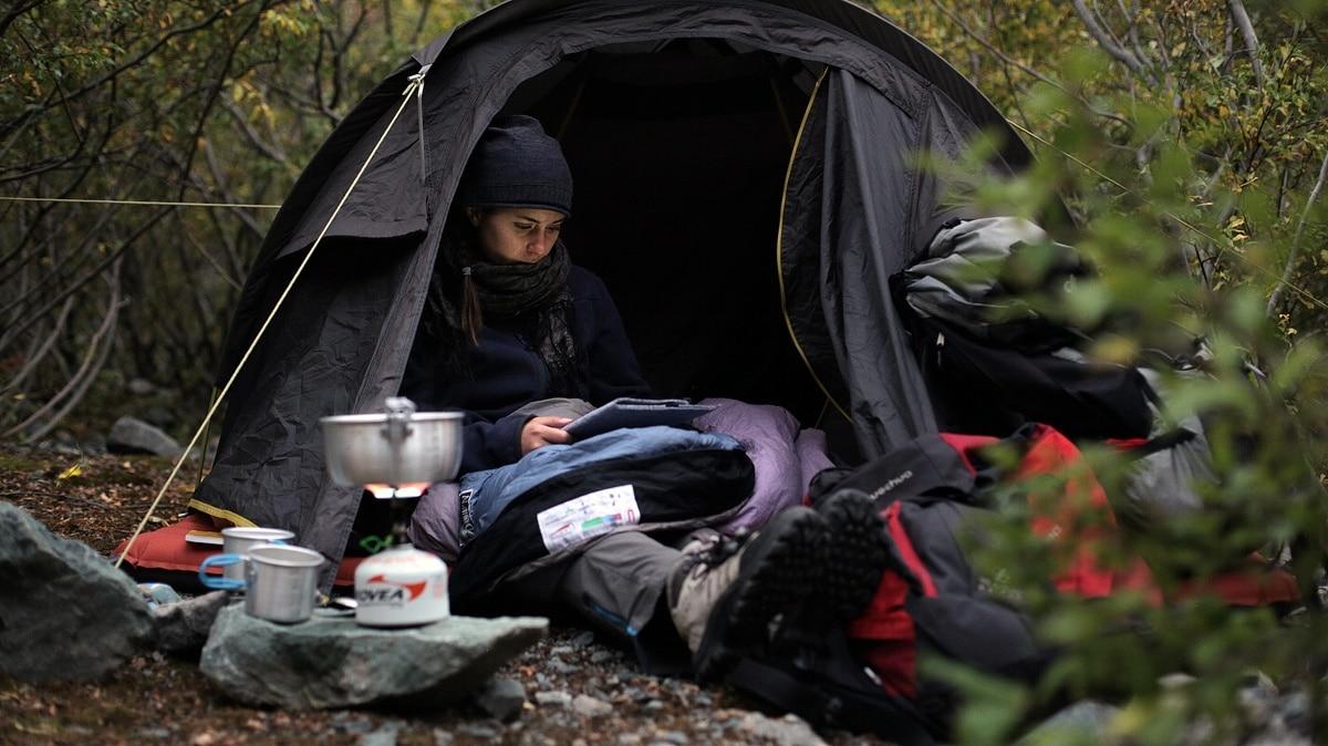 5 Tages-Tour: Packliste für Trekking mit Zelt