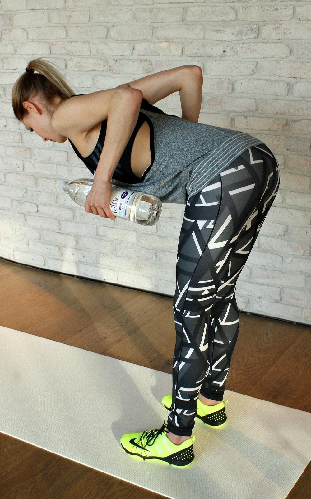 5 Übungen für einen gesunden Rücken