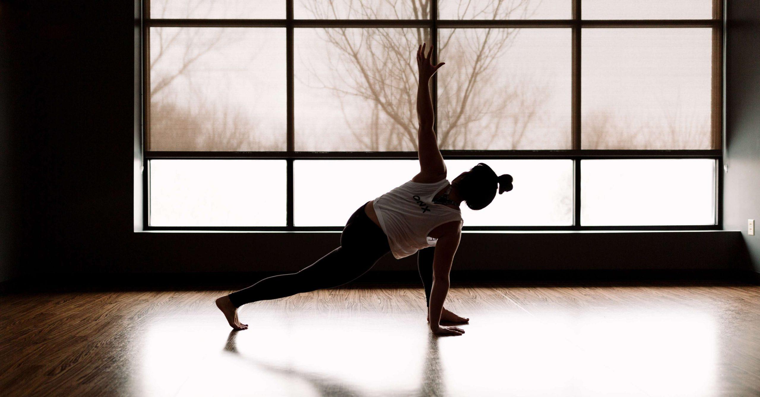 5 Yoga Tipps für die Feiertage