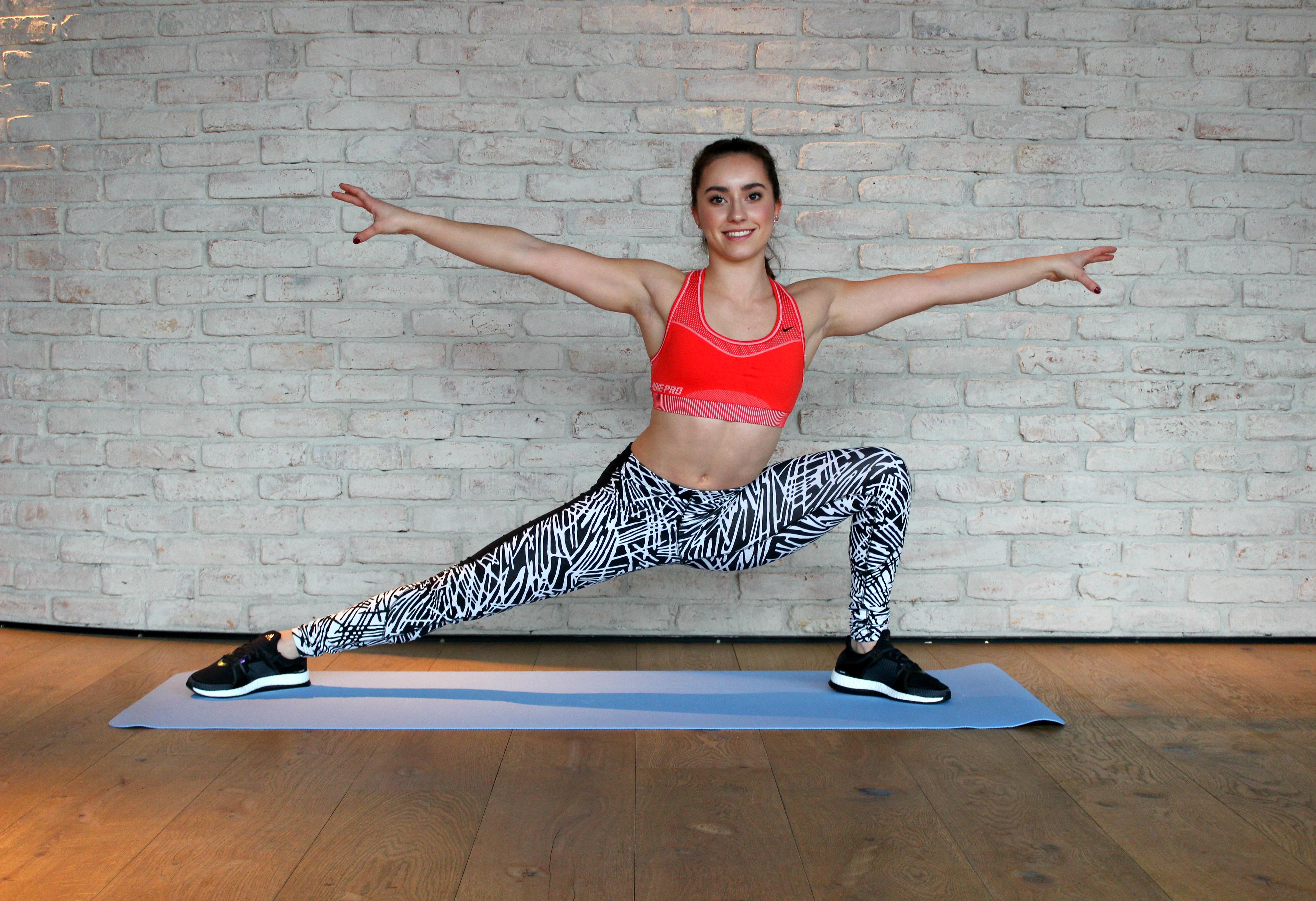 7 smarte Tipps fürs Stretching