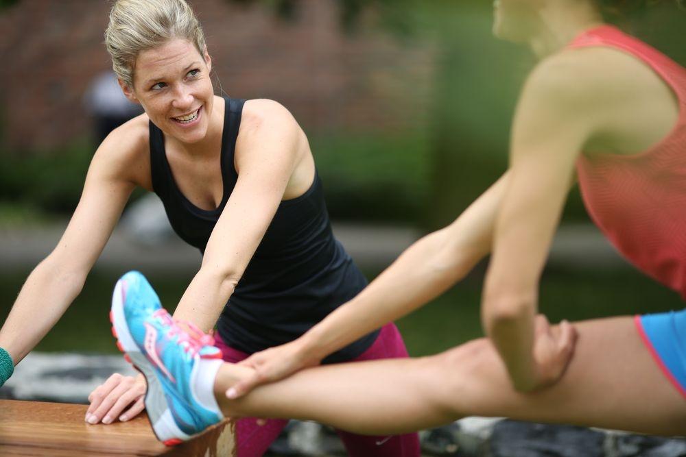 8 Anzeichen für falsches Laufen