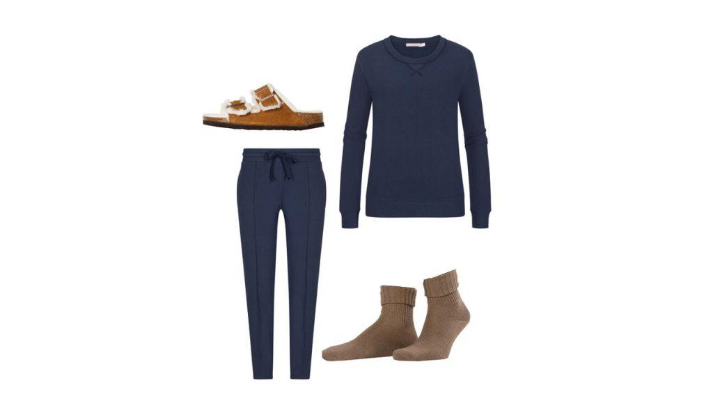 Winterzeit Outfit