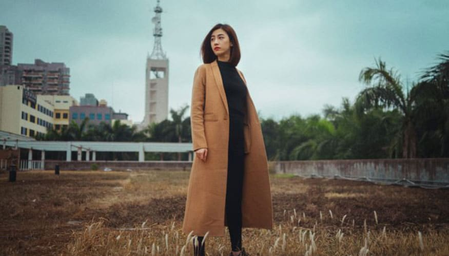 Cosy up – unsere liebsten Jacken und Mäntel für die kalten Wintertage