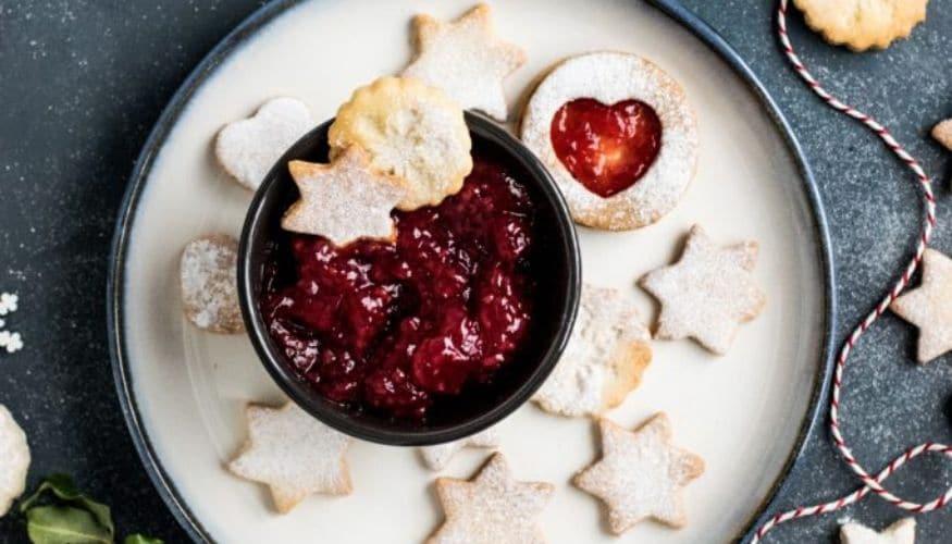 In der Weihnachtsbäckerei: 5 leckere Plätzchen-Rezepte
