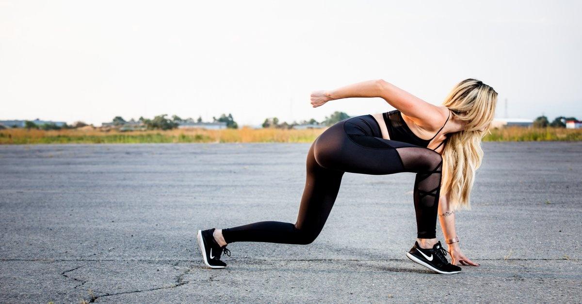 Abnehmen durch Laufen: So funktioniert es.