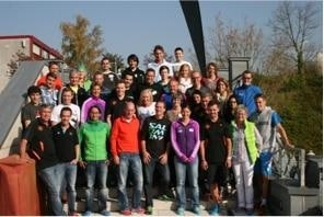 adidas Running Camp beim TSV Bayer 04 Leverkusen