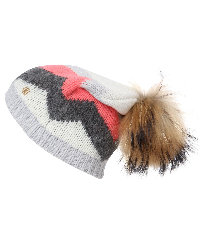 Bogner Damen Mütze