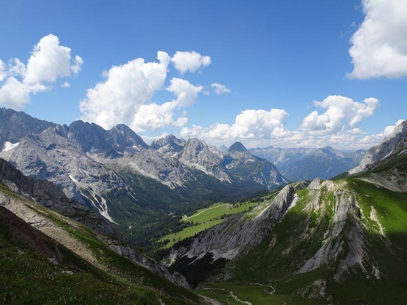 Alpenüberquerung auf dem L1 - Ausrüstung Must-haves
