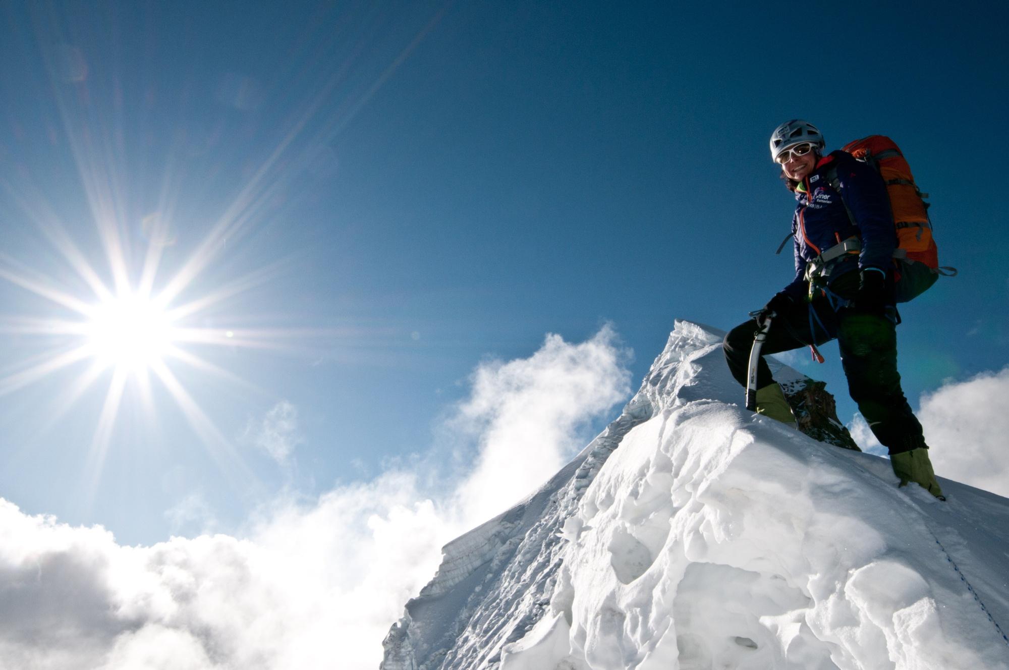 Alpines Erlebnis mit Schöffel zu gewinnen!