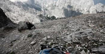 Alpspitzferrata und Matthaisenkarsteig – eine höllisch gute Tour