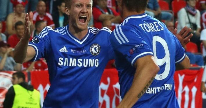 André Schürrle – meine ersten Schritte beim FC Chelsea