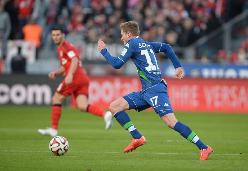 André Schürrle – Zurück in der Bundesliga!