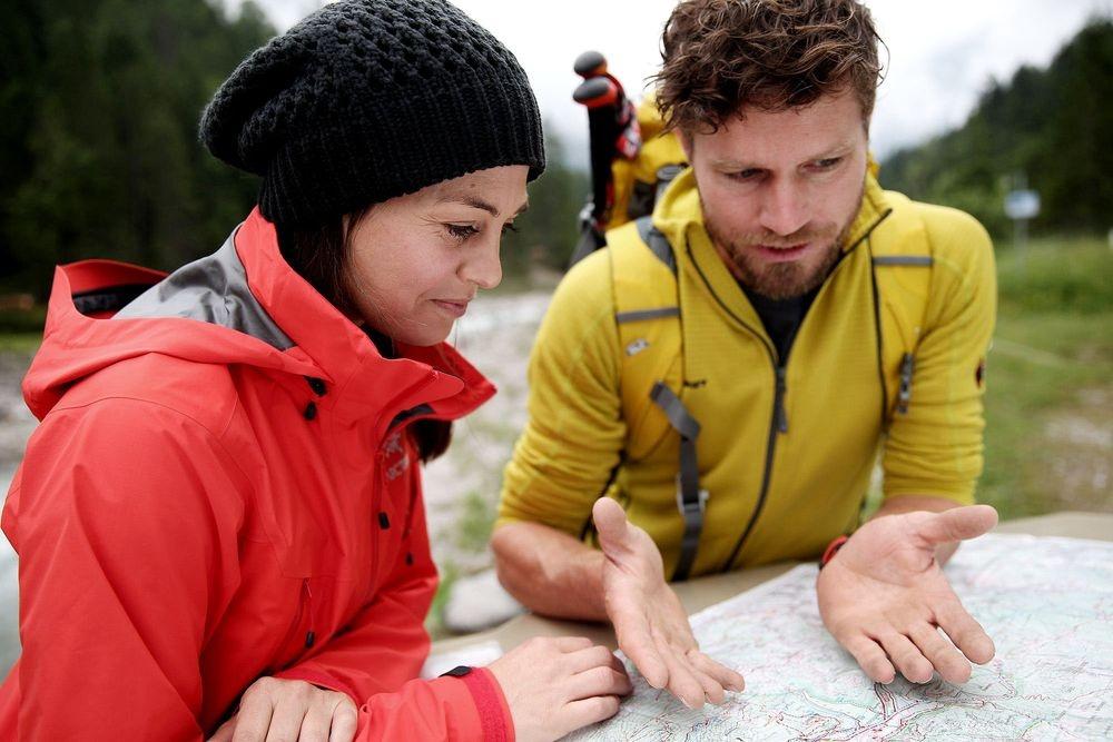 Anmelden: engelhorn sports GPS-Seminar