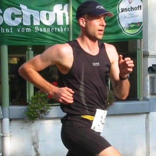 AOK-Läuferakademie 2013: Mit Joey Kelly fit für den MLP Marathon