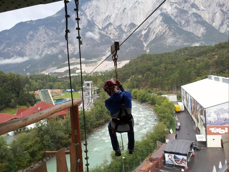 Area47: Action & Adrenalin pur – Nichts für schwache Nerven