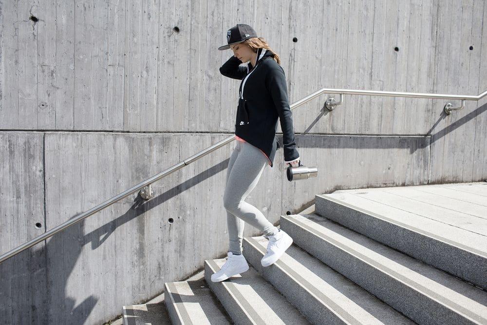 Athleisure – ein Trend für die Ewigkeit?