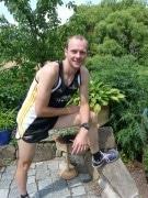 Athletenvorstellung Running-Team: Matthias Schrittenlocher