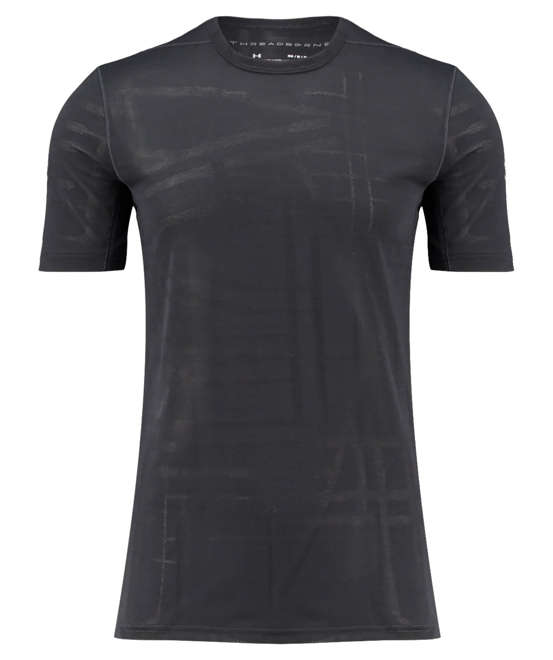 Under Armour Herren Trainingsshirt Kurzarm