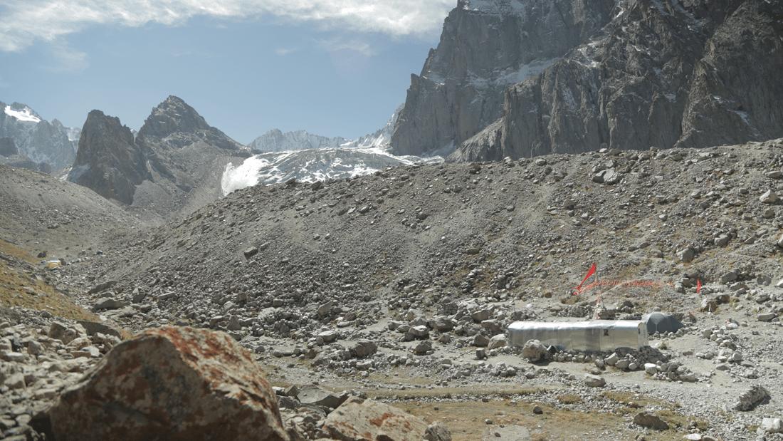 Auf den Spuren des Schneeleoparden Teil 1 – Wandern im Ala Archa Nationalpark bei Bishkek, Kirgistan