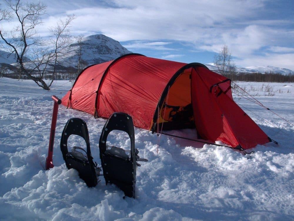 Auf großen Sohlen - Entdeckt den Schneeschuh für euch