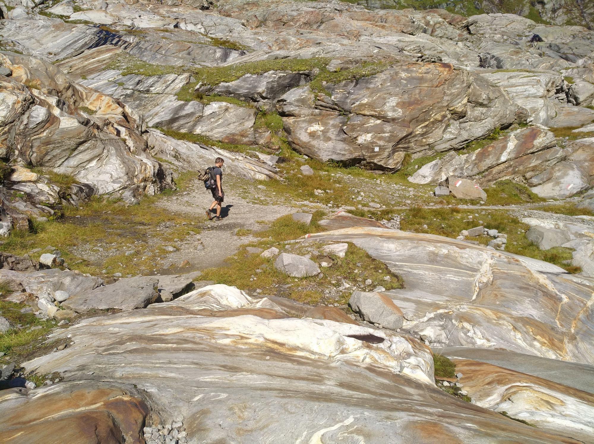 Ausflug in die Gletscherwelt des Großvenedigers mit Hüttenübernachtung