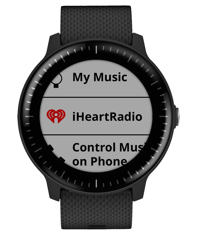Garmin GPS-Multisport-Smartwatch