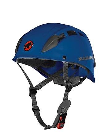 Ausrüstung im Klettersteig