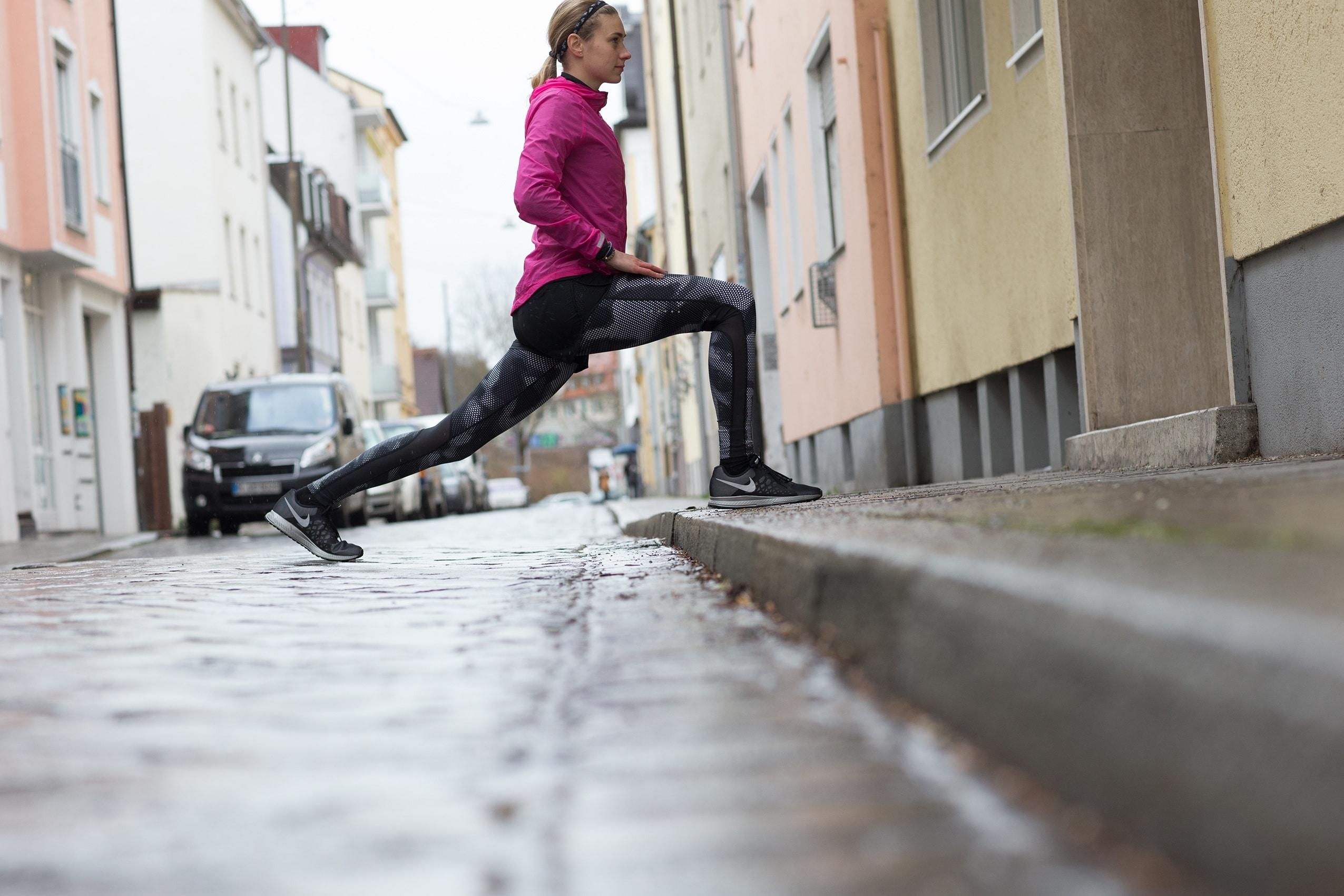 Begleitet uns bei der Vorbereitung für den Mannheimer Frauenlauf 2015