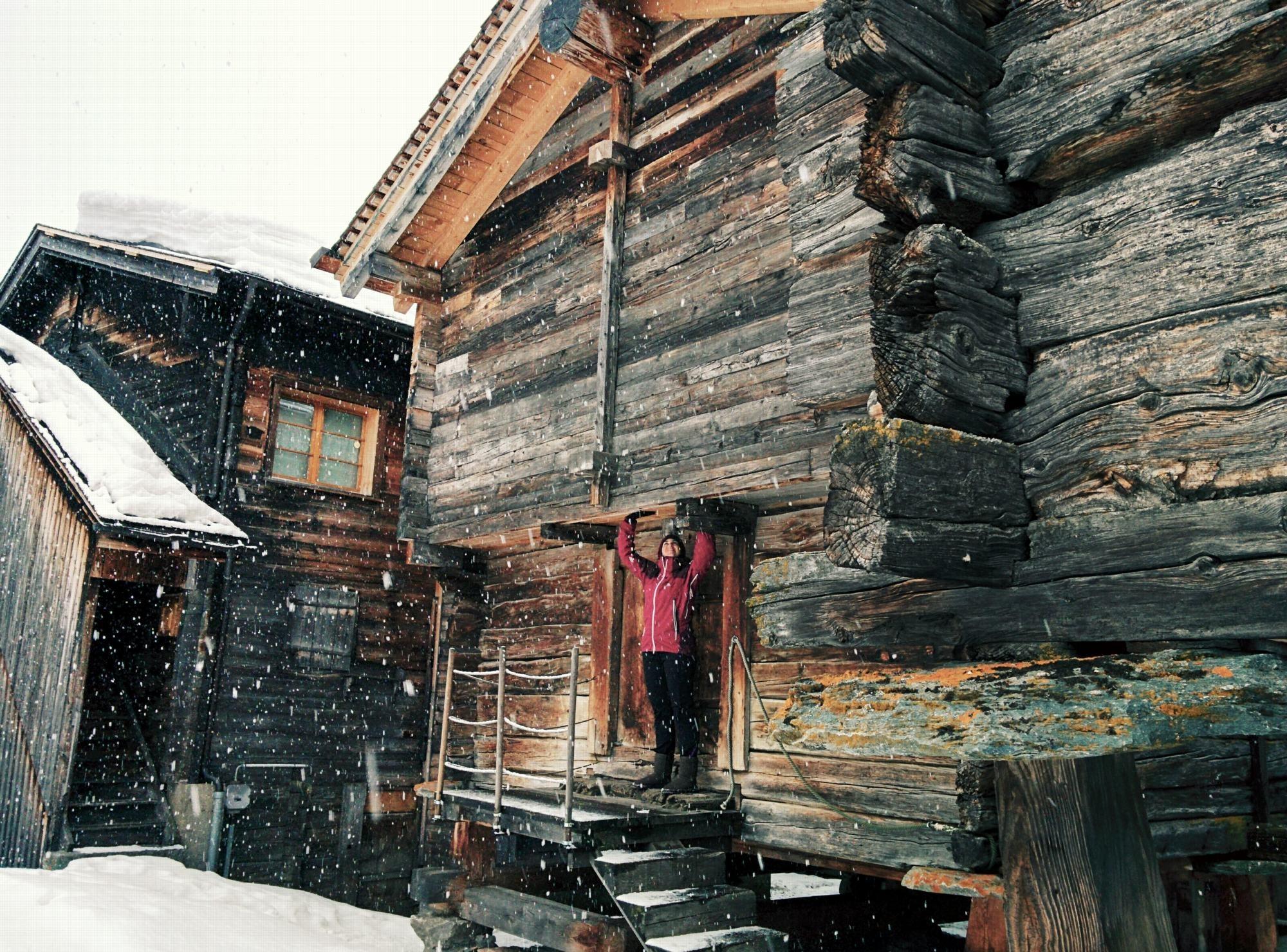 Bellwald und Aletscharena – Skifahr-Geheimtipp in der Schweiz