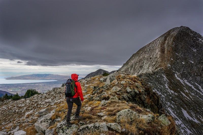 Bergsportdisziplinen- Welche Möglichkeiten gibt es?