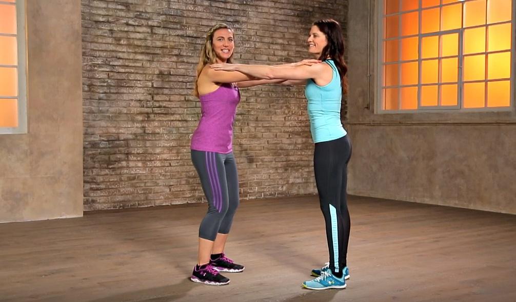 Best Friends Workout: Training zu zweit