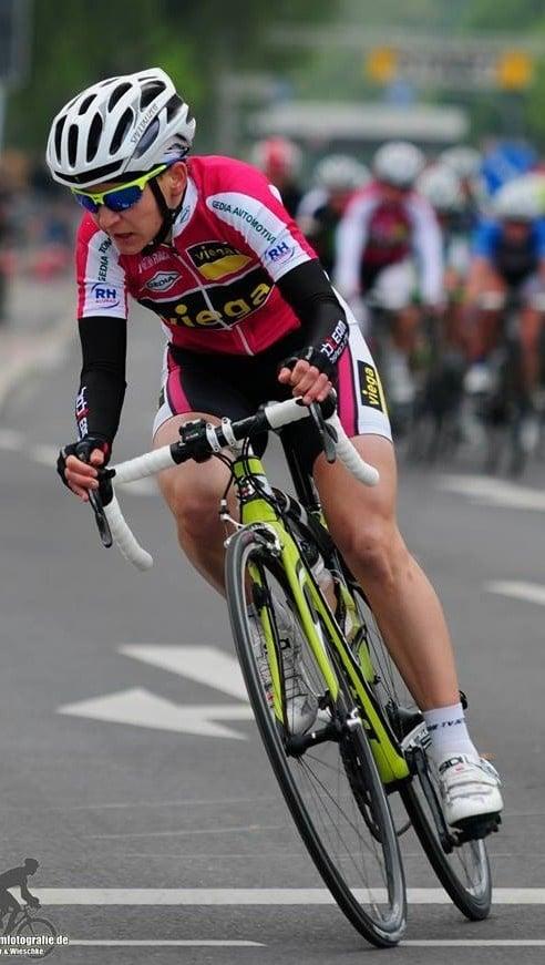 Biken als Leidenschaft - das Team Le Rêve stellt sich vor
