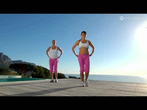 Bikini-fit – Body Balance: Auf zum Beach Body