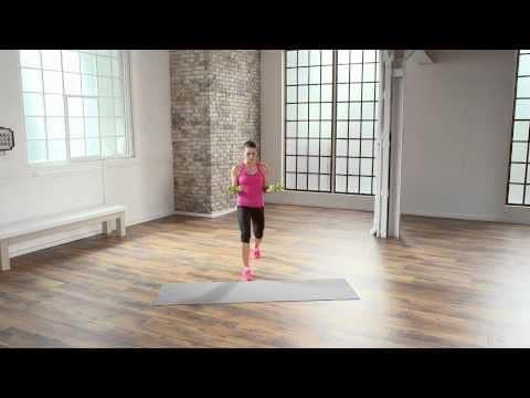 Bodyshaping mit Kurzhanteln – optimal für die weibliche Anatomie
