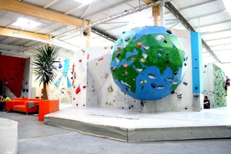Bouldern in München: Top 5 Locations