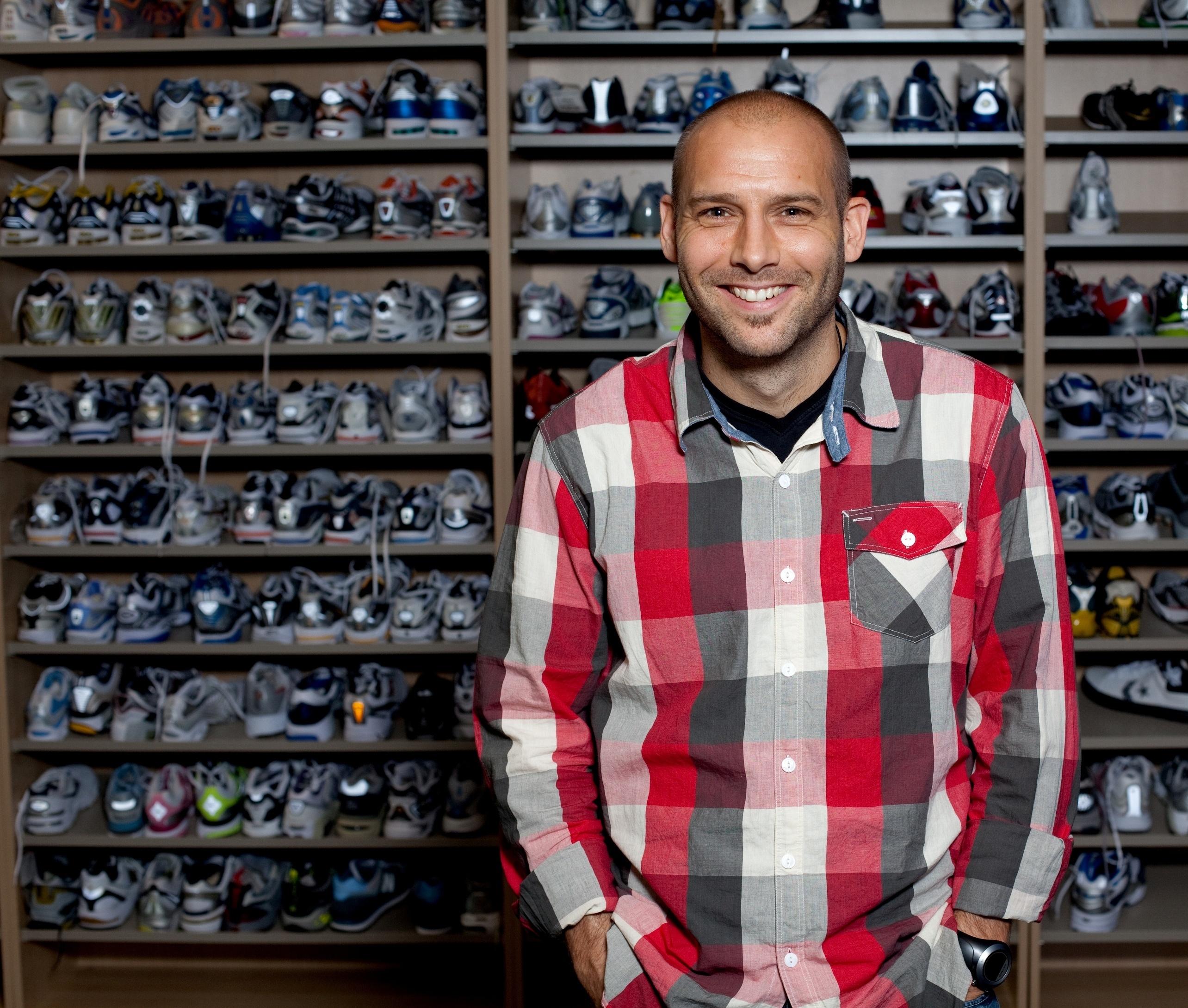 Brooks Sports - Interview mit Produktmanager Andre Kriwet